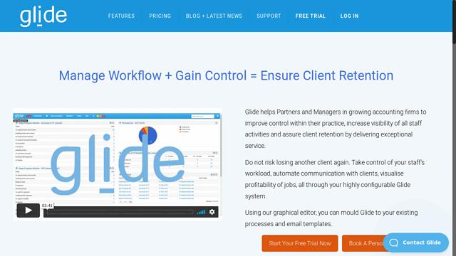 Hoe kan ik een Glide-Practice-Solutions-Limited API koppeling maken