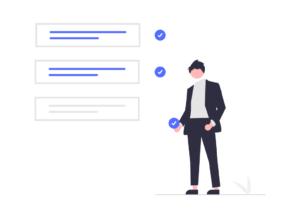 6 stappen voor een API koppeling