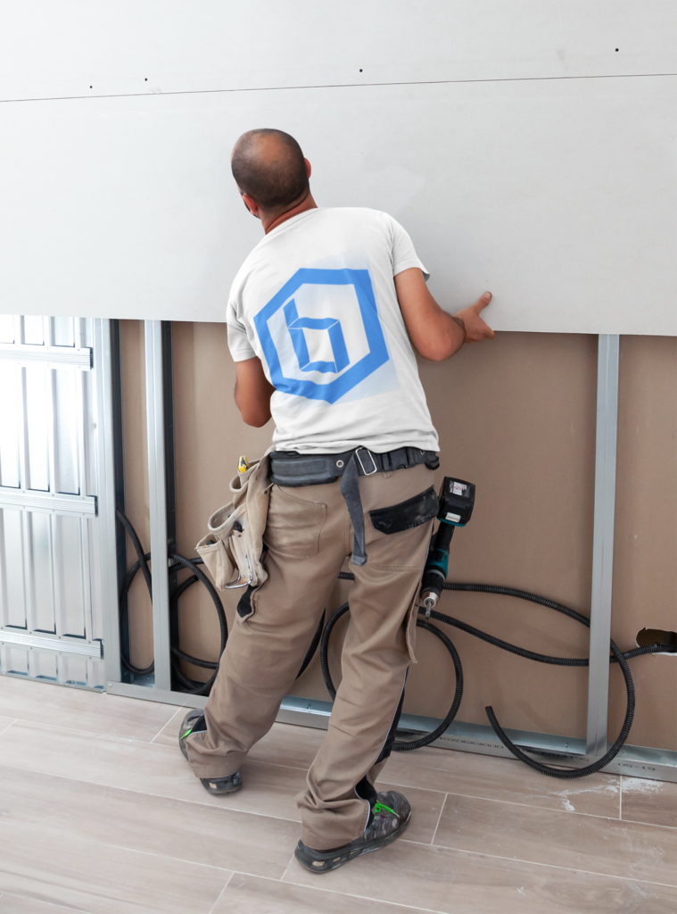 Bouwondernemers - Vijf belangrijke verzekeringen voor bouwondernemers - Brixxs
