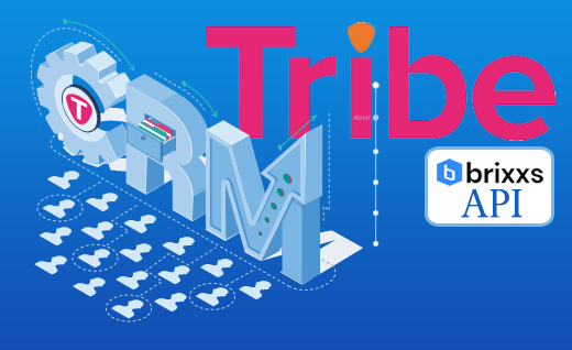 TribeCRM API koppeling