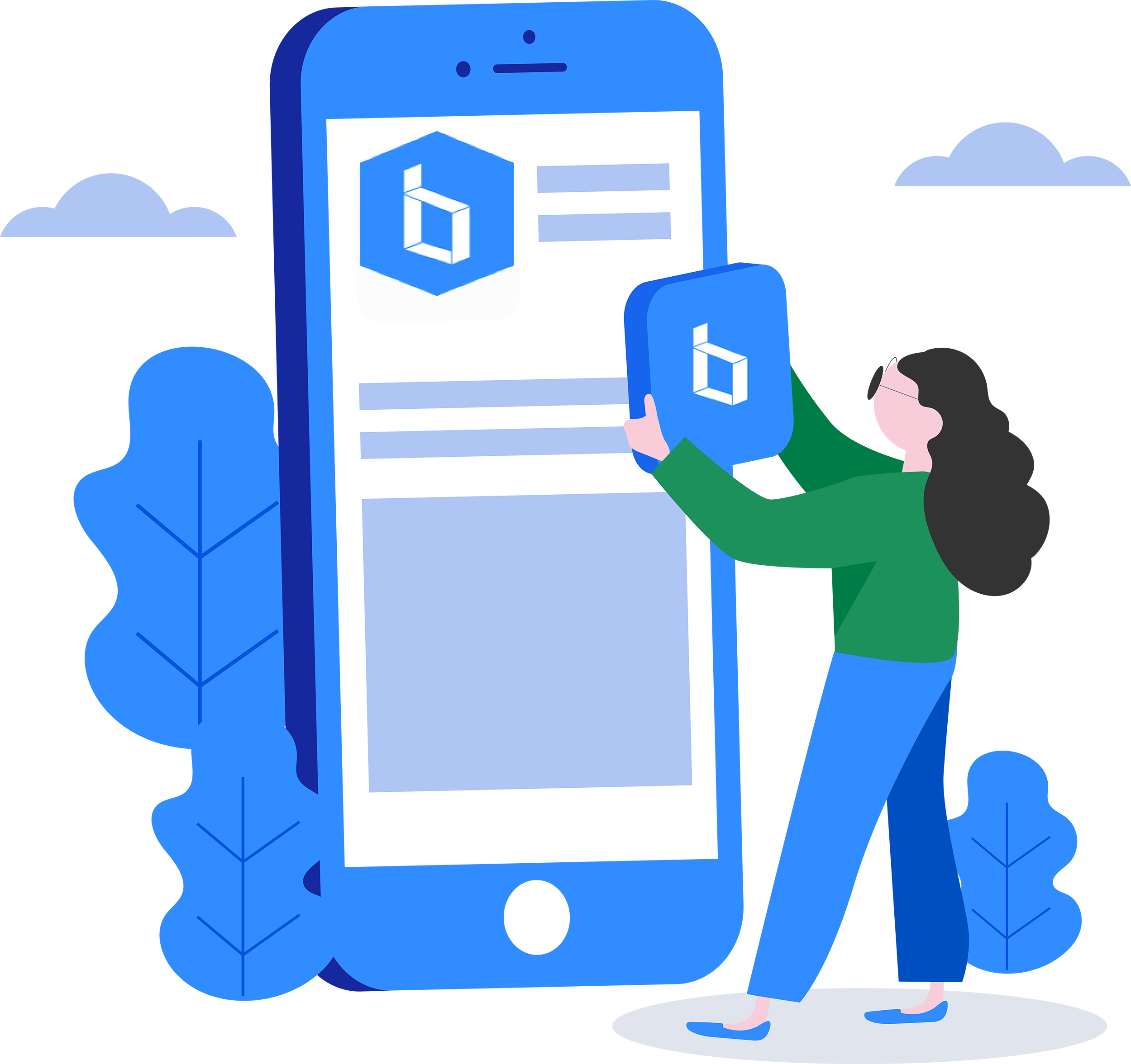 app laten maken1 - App laten maken - Brixxs